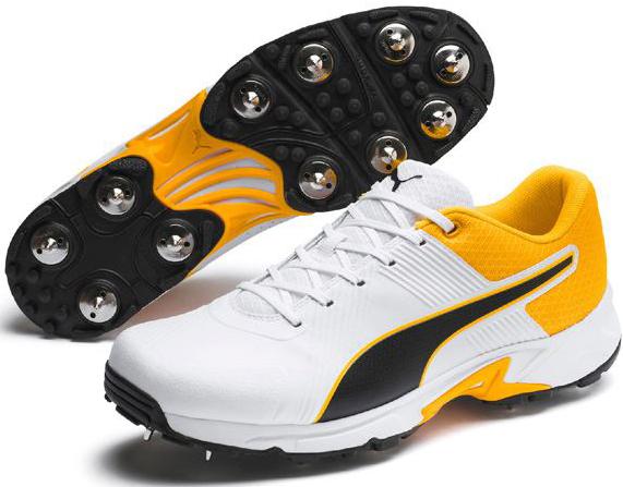 Puma 19.2 Cricket Shoes
