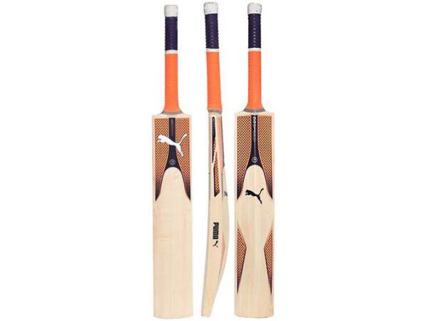 a4ea6bbbb7e The Puma Cricket Bat Range for 2019 from Talent Cricket