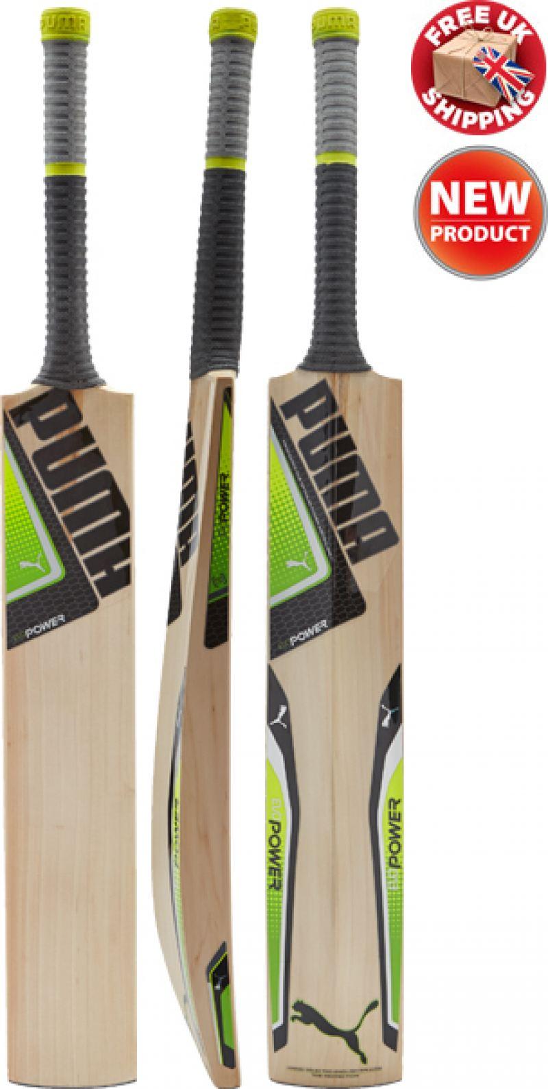 Puma EvoPOWER 2 Cricket Bat