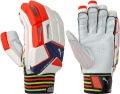 Puma evoSPEED 3 Batting Gloves (Junior)