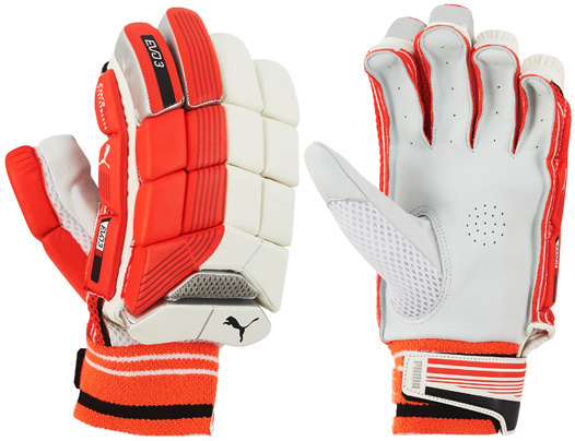 Puma Evo 3Y Batting Gloves (Junior)