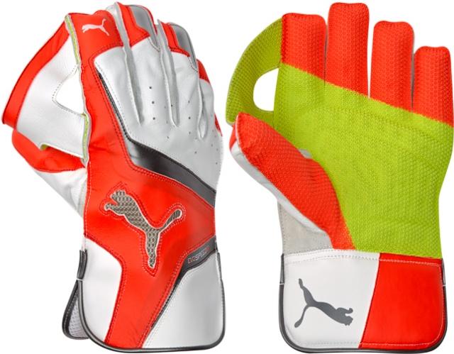 Puma evoSPEED 3 Wicket Keeping Gloves
