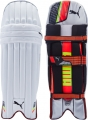 Puma evoSPEED 3 Batting Pads (Junior)