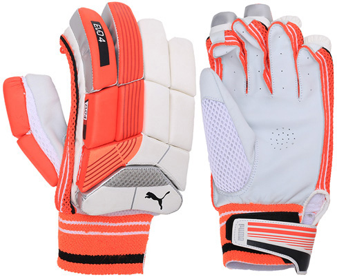 Puma Evo 4Y Batting Gloves (Junior)