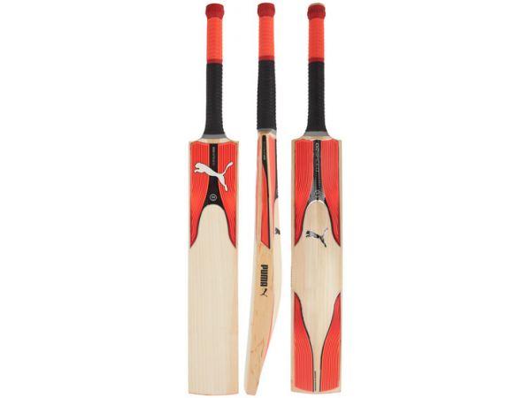 puma 2018 cricket bats