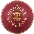 Readers County Supreme Ball