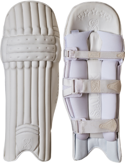 Salix AJK Batting Pads