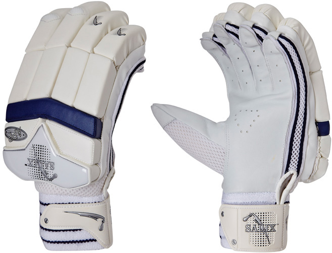 Salix App Junior Batting Gloves
