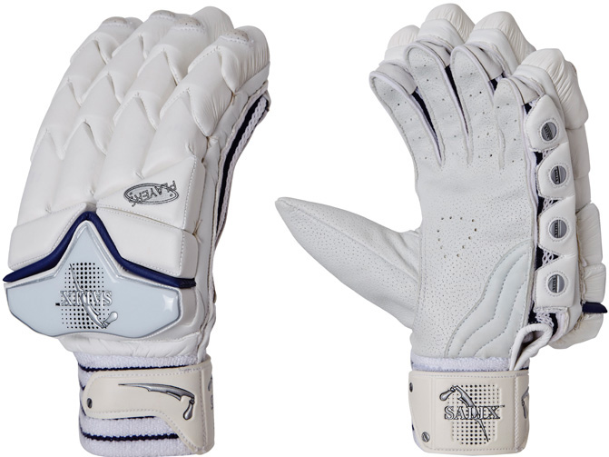 Salix Players Junior Batting Gloves