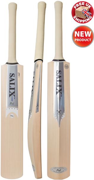 Salix Pod Alba Junior Cricket Bat (Sizes 6,5 and 4)