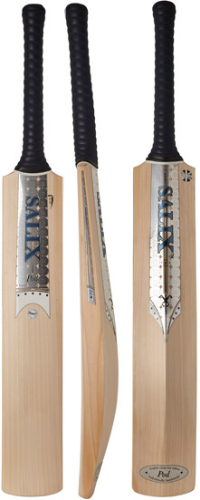 Salix Pod Players Junior Cricket Bat (Sizes 6,5 and 4)