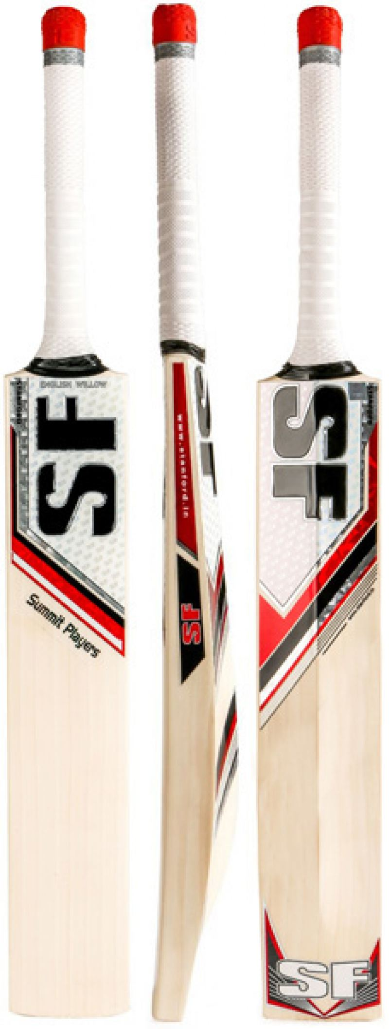 SF Stanford Summit Impact Cricket Bat