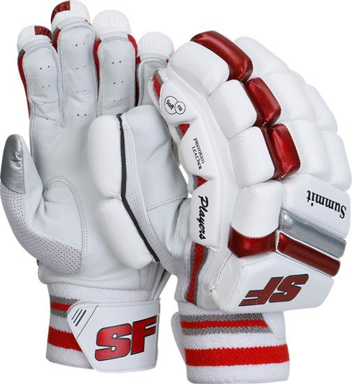 SF Stanford Summit Players Batting Gloves