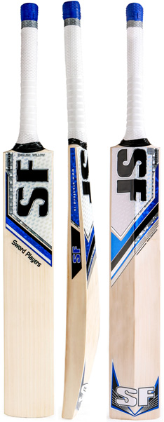 SF Stanford Sword Players Cricket Bat