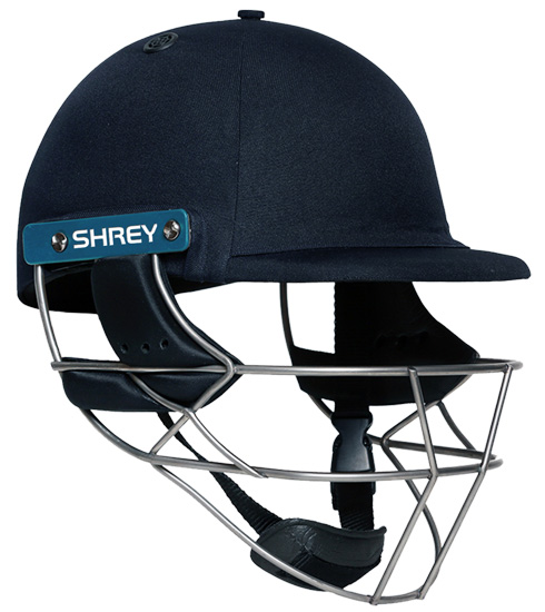 Shrey Masterclass Air 2.0 Steel Cricket Helmet