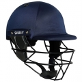 Shrey Armor Helmet - Mild Steel Grill (Junior Sizes)