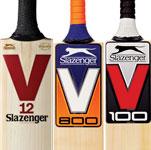 Slazenger Junior Cricket Bats