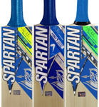 Spartan Cricket Bats