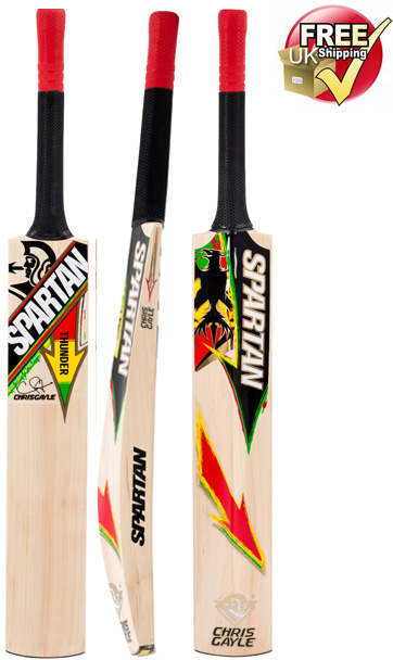 spartan cg thunder cricket bat