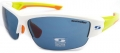 Sunwise Evenlode White Sunglasses