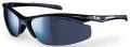 Sunwise Peak MK1 Black Sunglasses