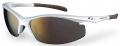 Sunwise Peak MK1 White Sunglasses