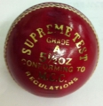 Talent Cricket Supreme Test Ball