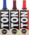 Ton Cricket Bats