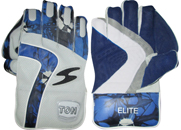 TON Wicket Keeping Gloves