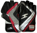 Ton Max Power Pro Wicket Keeping Gloves
