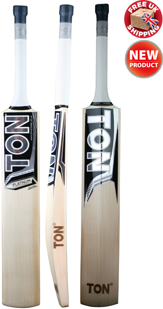 TON Platinum Limited Edition Cricket Bat