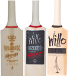 Willostix Cricket Bats